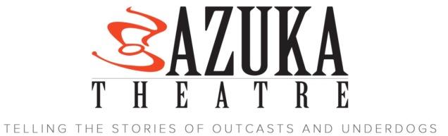 azuka logo and tagline